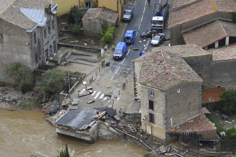 Inondations meurtrières dans l'Aude : pourquoi nos choix d'urbanisation sont tout aussi coupables que les orages