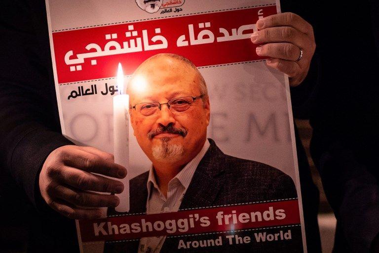 L'Arabie saoudite a versé des millions de dollars pour indemniser les enfants de Jamal Khashoggi