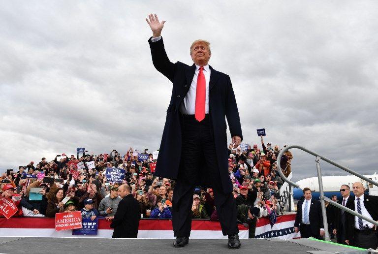 Donald Trump mériterait-il vraiment moins un prix Nobel de la paix que ses lauréats précédents ?