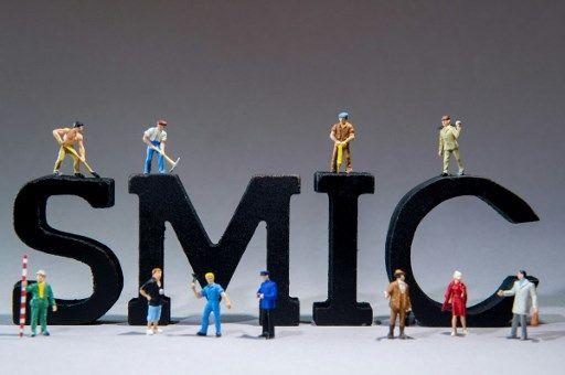 Gel du SMIC ? Tout ce qu'il faut savoir pour se faire un avis sur un casse-tête 100 % Made in France