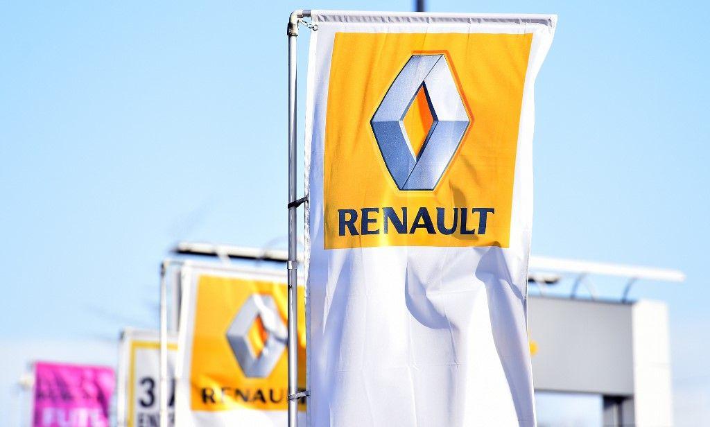 Réindustrialiser la France : le cas Renault
