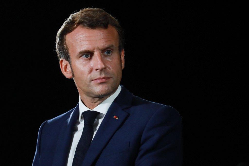 Emmanuel Macron gouvernement action technostructure