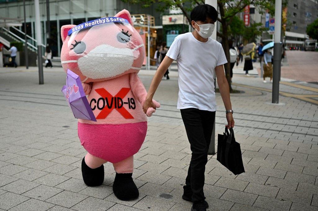 Covid-19 : cet indicateur que nous avons tendance à oublier mais qui a permis au Japon de contenir la pandémie
