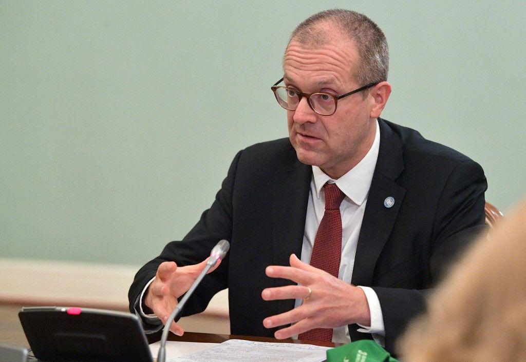 Pour le directeur de l'OMS en Europe, un taux de vaccination élevé n'arrivera pas à stopper la pandémie