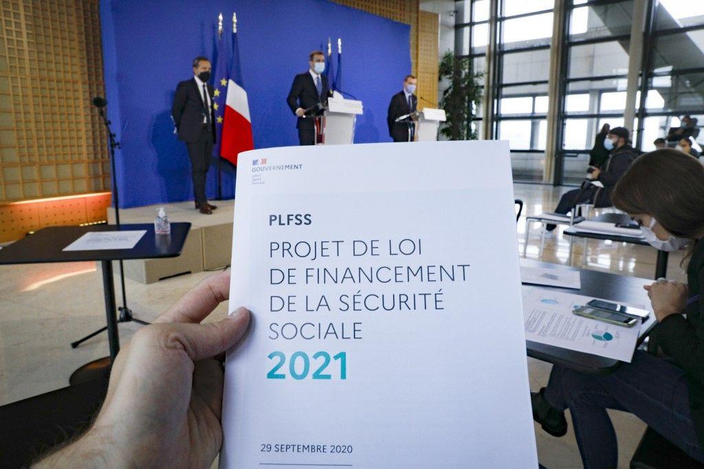 PLFSS : Ces dispositions passées inaperçues qui révèlent le discret projet de la sécurité sociale de se transformer en Big Brother