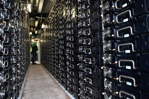 Le projet Ringo de stockage d'électricité à Fontenelle, près de Dijon.