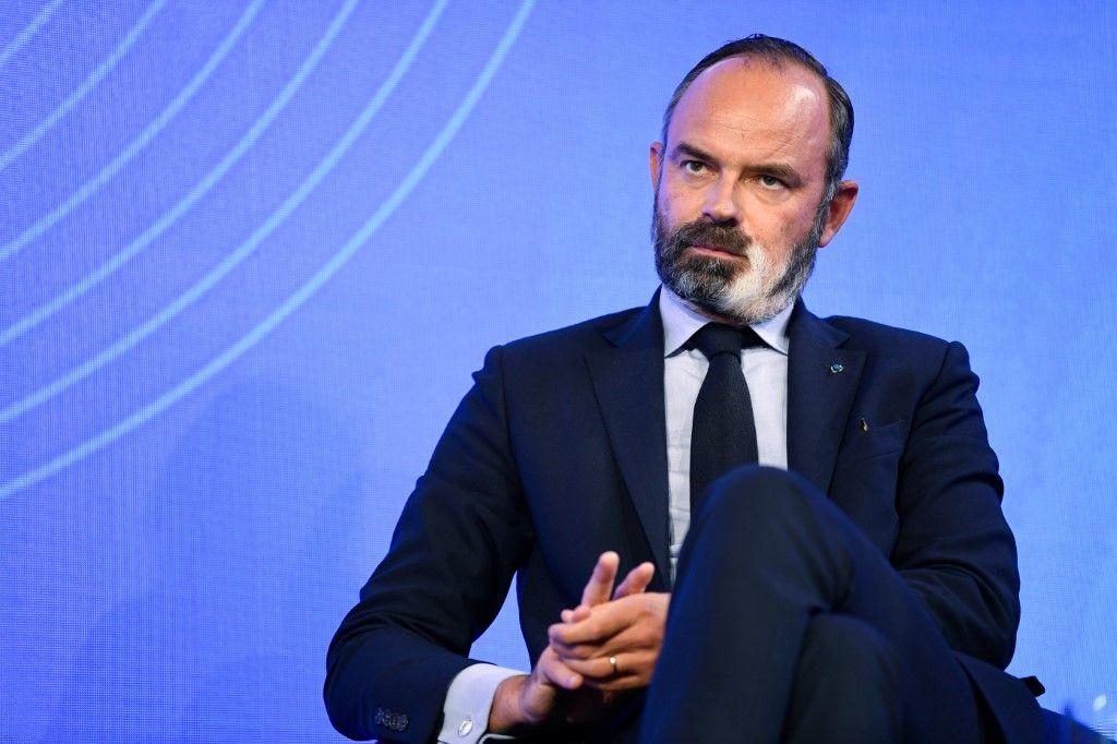 Edouard Philippe Premier ministre audition coronavirus covid-19 Assemblée nationale