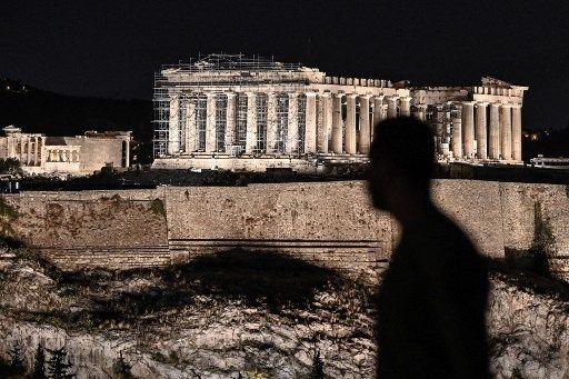 L'histoire antique n'est absolument pas une histoire à ranger aux oubliettes.