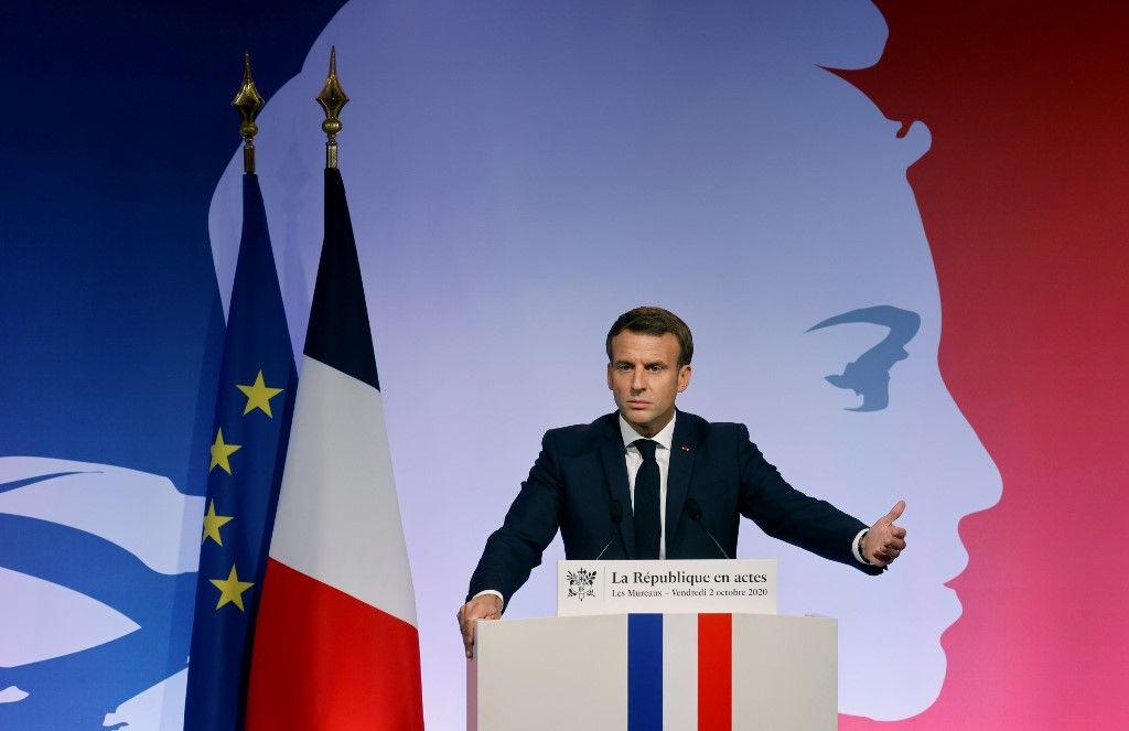 Séparatisme : Emmanuel Macron clarifie (enfin) ses ambitions. Mais la route reste longue… et piégée