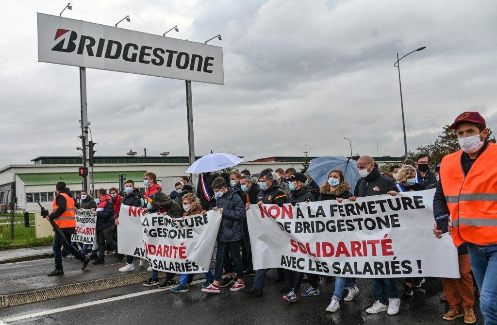 Bridgestone : en se fourvoyant, la classe politique prépare d'autres faillites industrielles