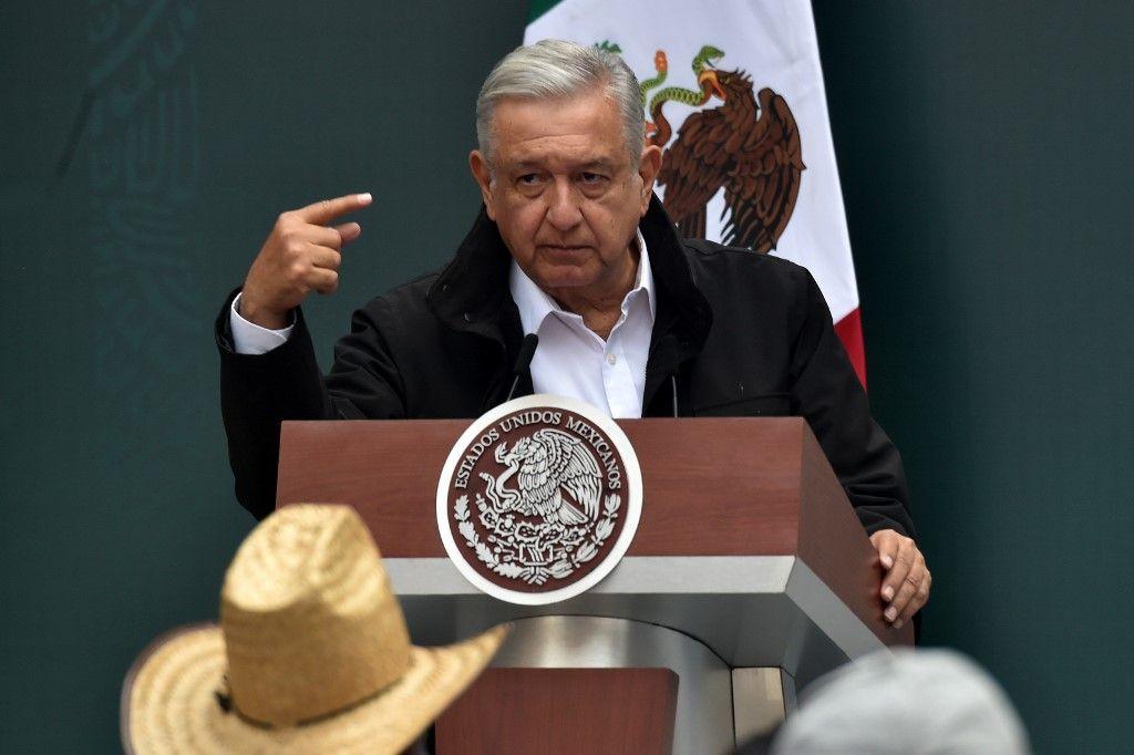 Mexique : le président demande au Vatican et à l'Espagne des excuses pour la conquête de 1521