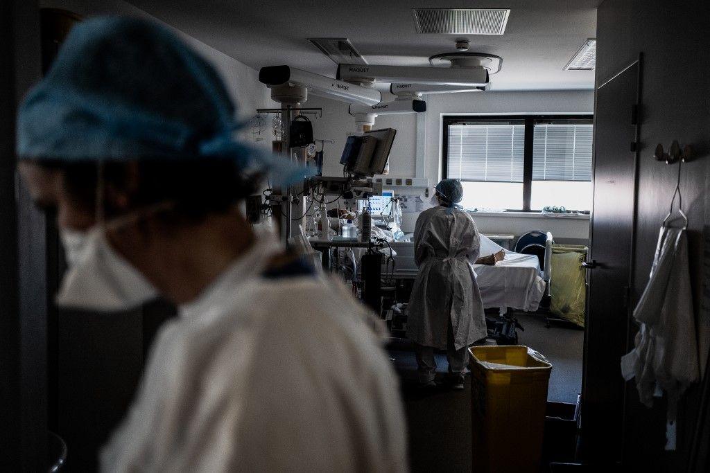 coût d'une vie économie impact du coronavirus pandémie crise économique covid-19