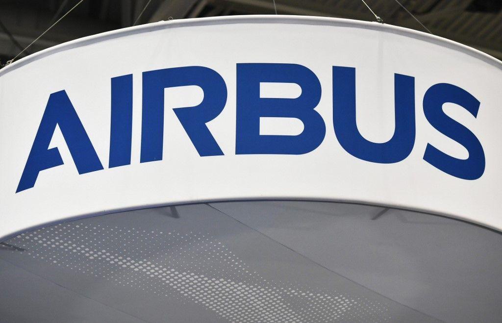Airbus aviation