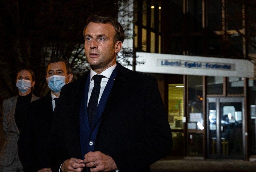 Sera-t-il possible d'inverser le tragique déclin des institutions françaises en évitant la case violence ?