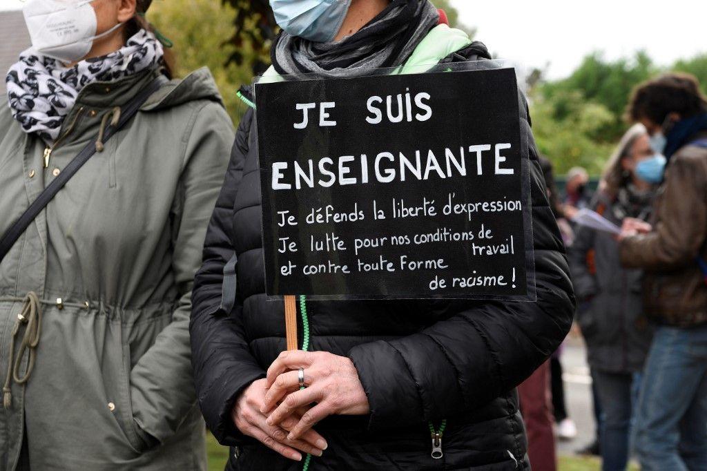 professeurs enseignants Conflans-Sainte-Honorine
