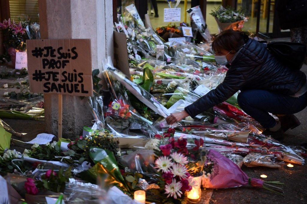 Attentat islamiste de Conflans : 3 leçons politiques pour l'école a l'âge de la terreur