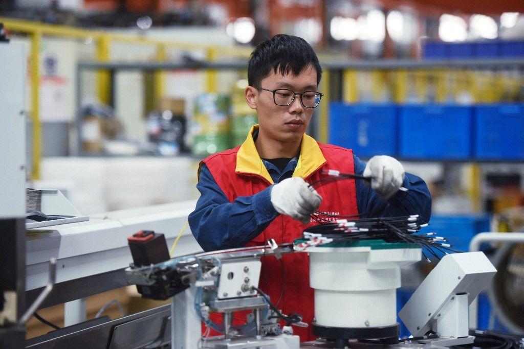 Le rebond (modéré) de la croissance chinoise est-il une bonne ou une mauvaise nouvelle ?