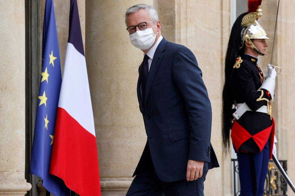 économie France désindustrialisation gestion de la crise économique coronavirus covid-19