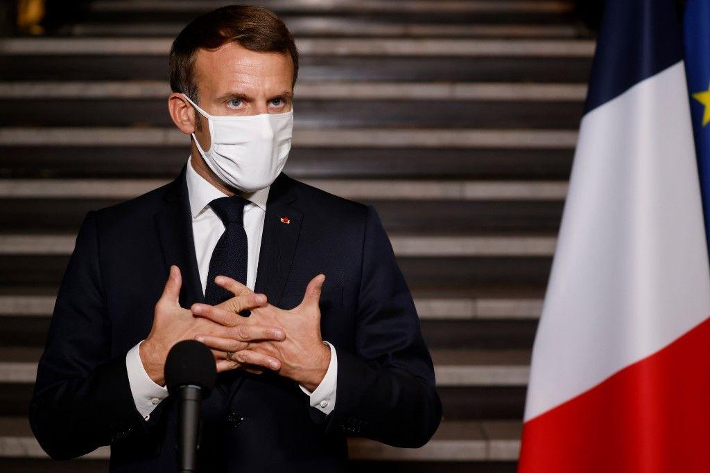 Réseaux sociaux arabes et élites anglo-saxonnes : l'étau fatal qui étrangle la France