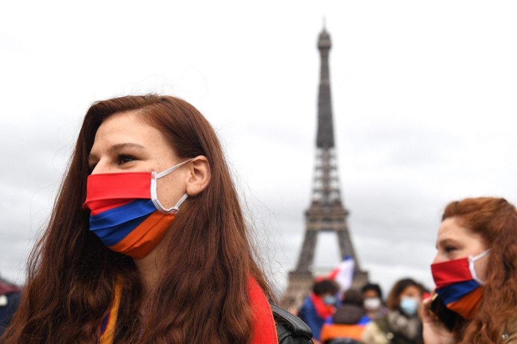 Arménie : les multiples dangers d'un nationalisme à distance