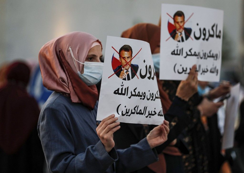 """Menace terroriste : """"On affronte des masses qui veulent nous détruire"""", alertent les services de renseignement"""