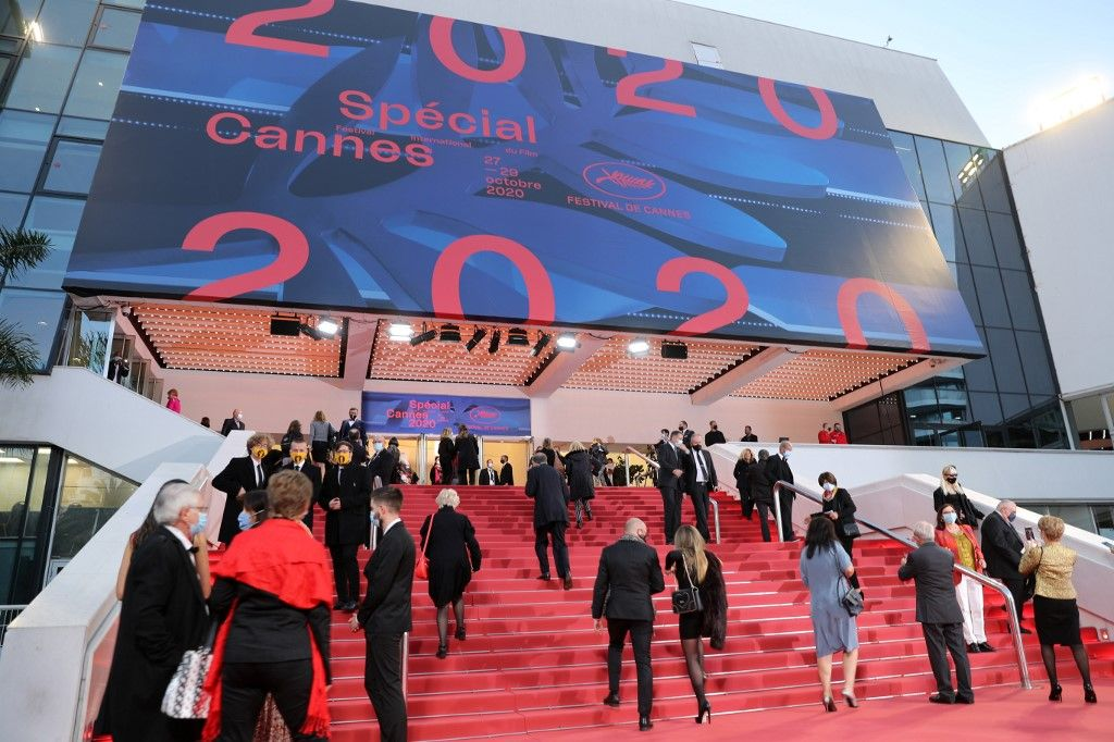Festival de Cannes 2021 dates programmation films cinéma