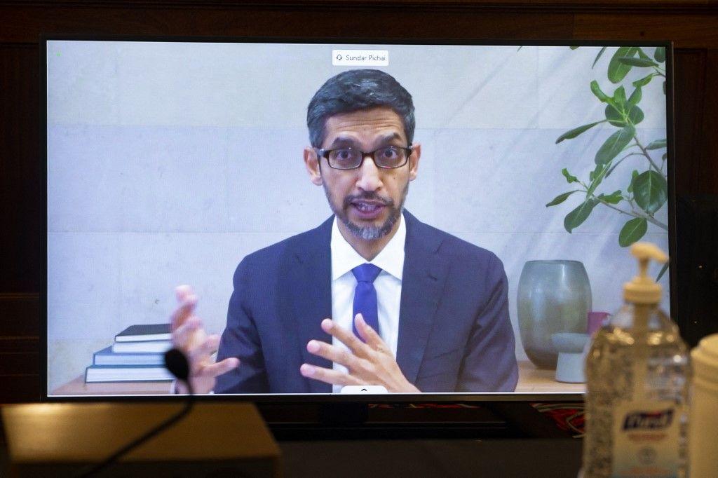 Pour le patron de Google, l'intelligence artificielle sera plus puissante que la découverte du feu ou de l'électricité. Mais quand…?