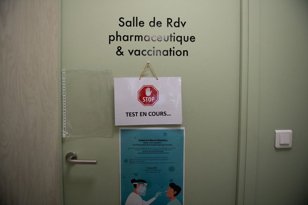 Covid-19 : la vaccination qui arrive ne peut pas nous dispenser de la prévention classique de la transmission