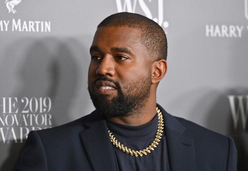 Avant la publication des résultats, Kanye West reconnait sa défaite à la présidentielle