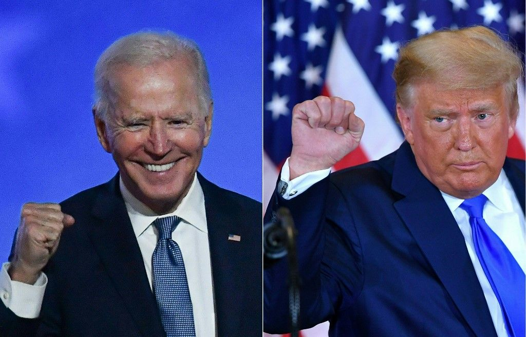 Make America Great Biden : le plan du nouveau président américain pour continuer sur la lancée de son prédécesseur.