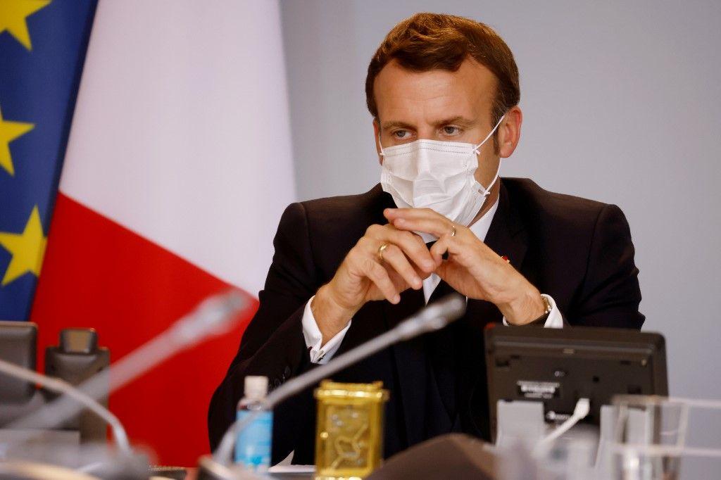 """Pour présider après la pandémie : préférer le rasoir d'Ockham à """"demain on rasera gratis"""""""