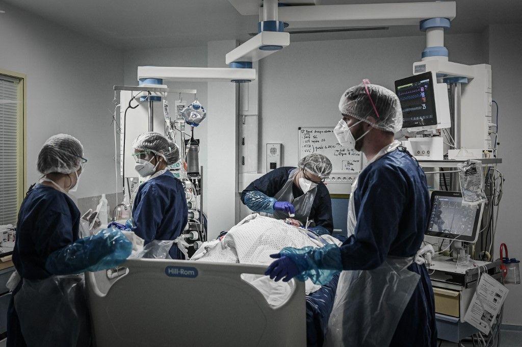 Covid-19 : Petits scénarios noirs des mois (années ?) qui nous séparent de la fin de la pandémie