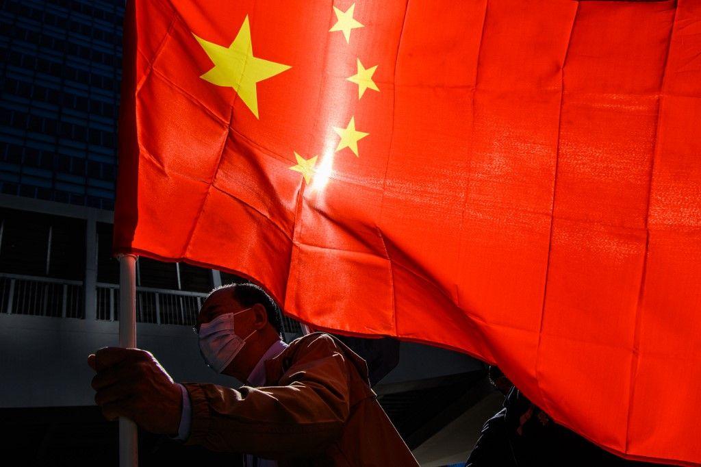 La Chine est déjà sortie de la crise et met en place la plus grande zone d'échange commerciale jamais créée