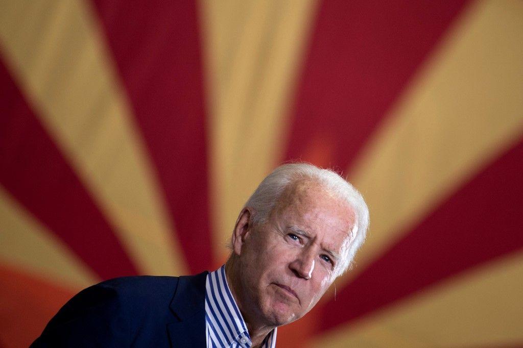 Quelle place pour les Gafam dans l'administration Biden ?