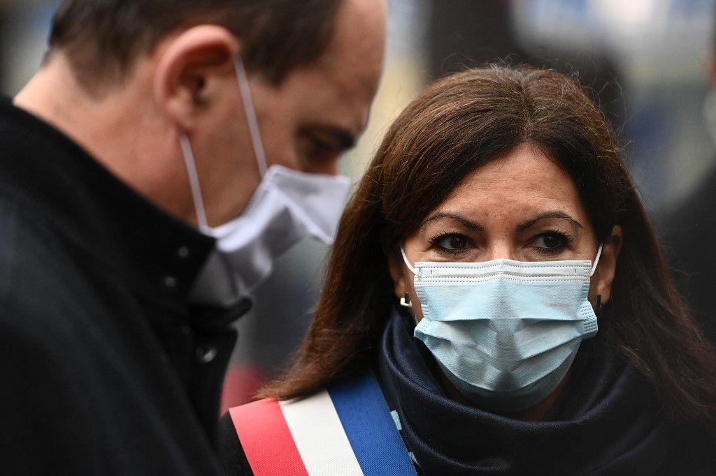 Anne Hidalgo : la candidate rêvée de Marine Le Pen ?