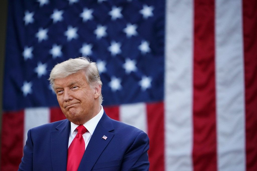 """Trump, """"ce tyran""""... : et au fait, quel bilan réel en matière d'atteintes à la démocratie pendant 4 ans ?"""