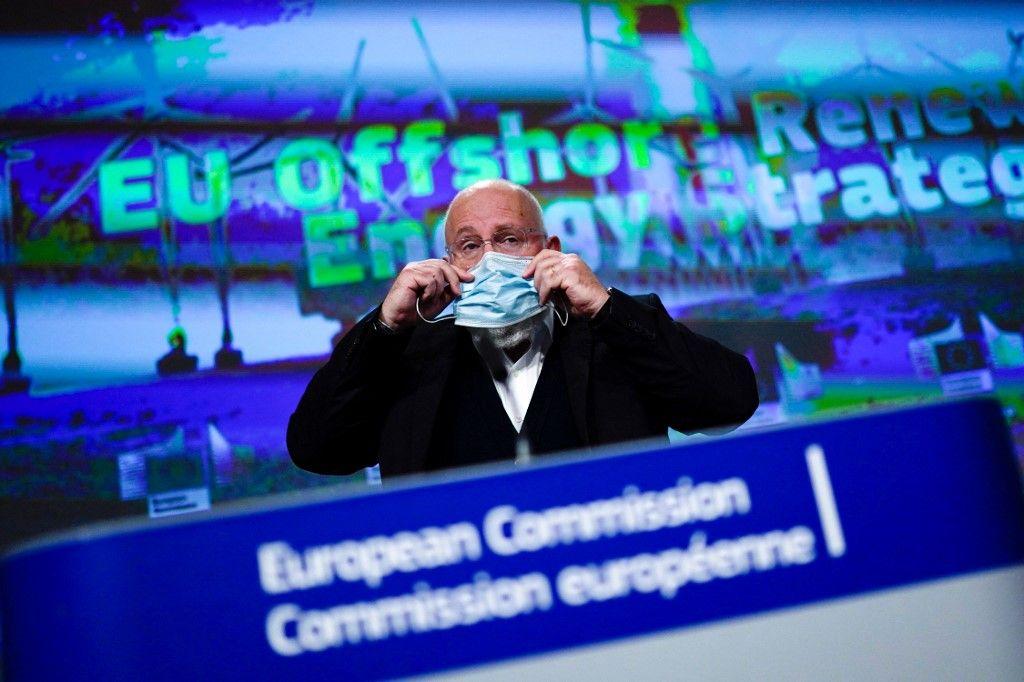 Les illusions du Green deal européen