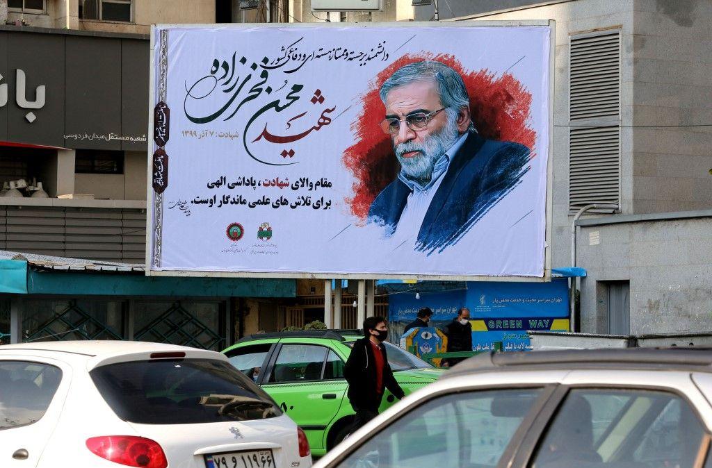 Iran 2020 : assassinats et pendaisons à tous les étages