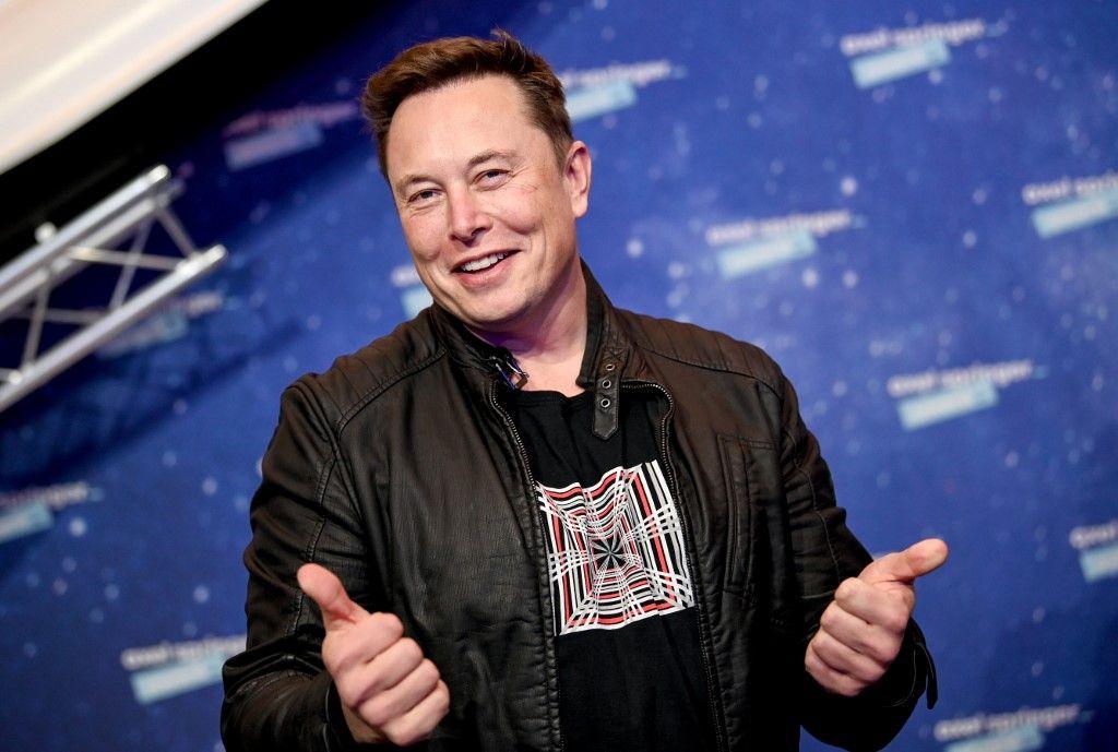 Elon Musk décide de quitter momentanément Twitter