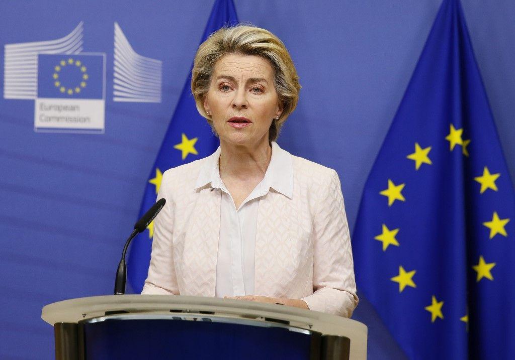 Covid 1/ Europe 0 : L'UE pourra-t-elle survivre à la déroute des vaccins sans se remettre profondément en cause ?