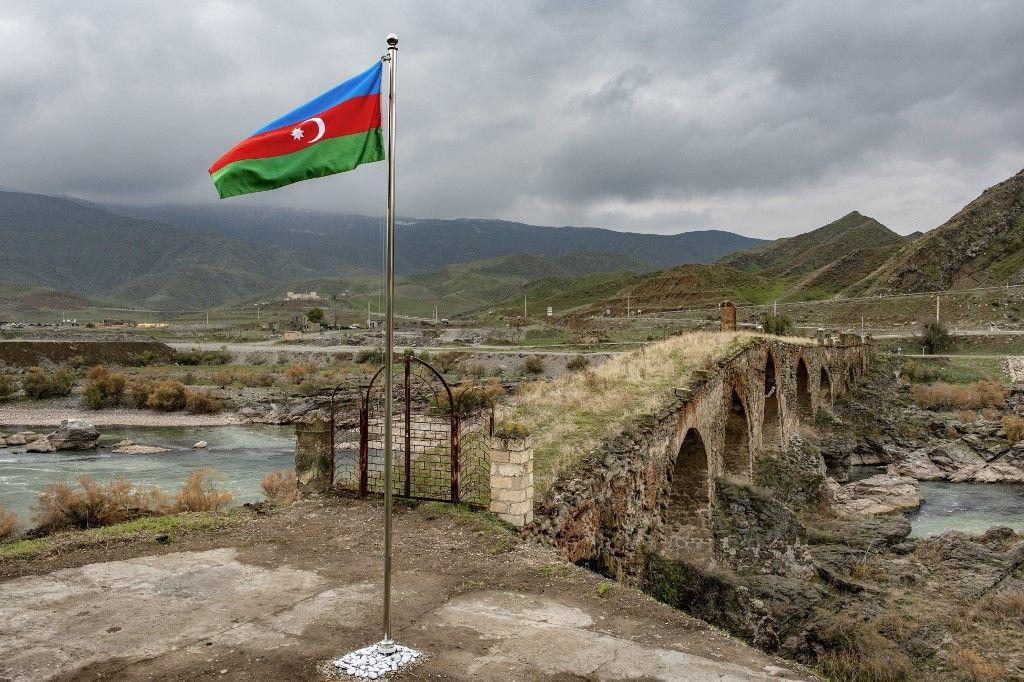 Azerbaïdjan Haut-Karabakh