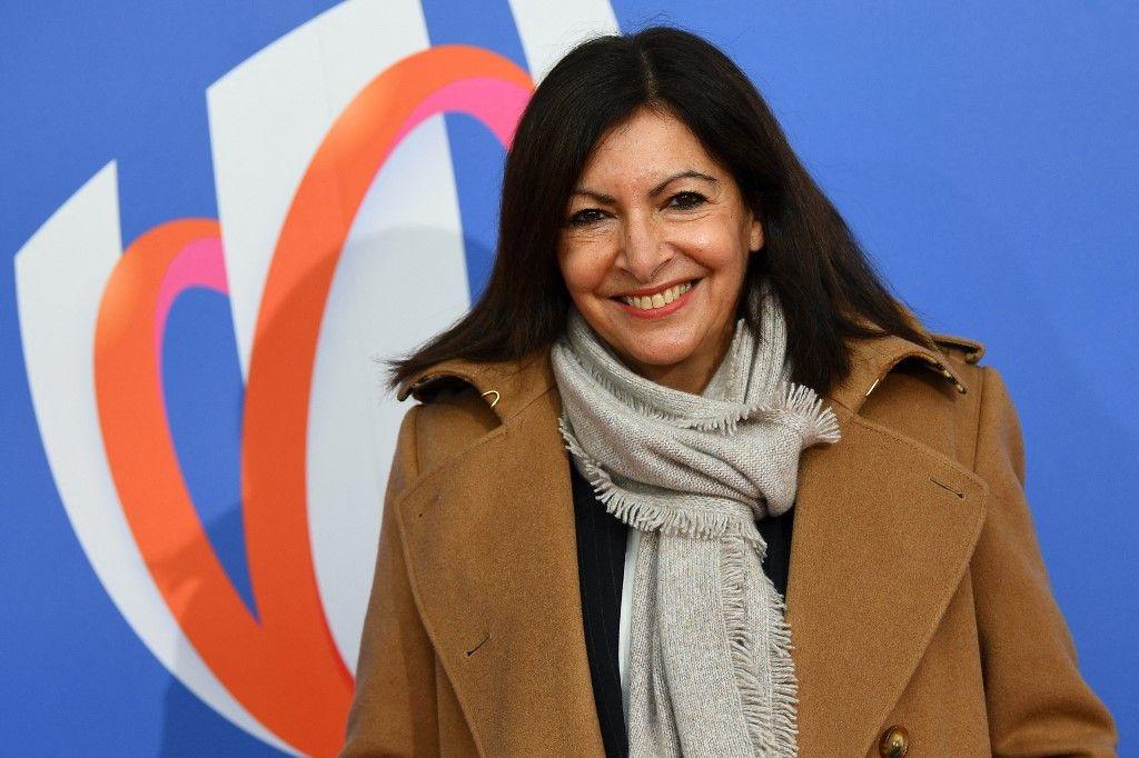 Anne Hidalgo s'insurge, la ville de Paris doit payer une amende pour avoir nommé trop de femmes directrices à la ville