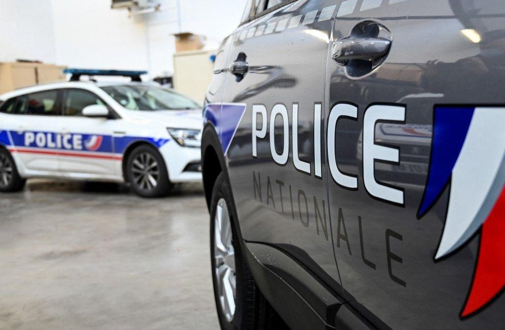 Un homme armé d'un couteau a été interpellé près d'une école juive à Marseille.