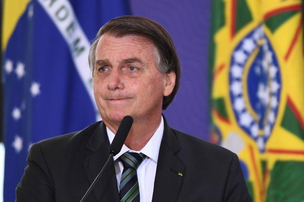 Le Brésil au temp du Coronavirus : le paradoxe de la popularité de Jair Bolsonaro