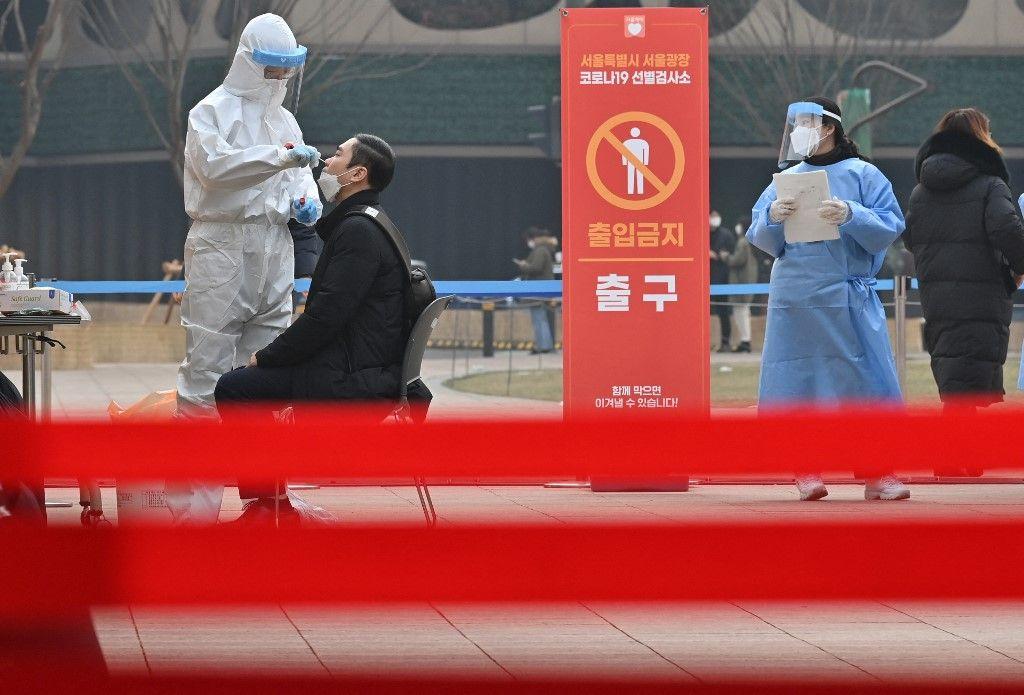 L'Occident saura-t-il apprendre de ses erreurs ? Le modèle des pays asiatiques pourra-t-il être résilient à chaque épidémie ?
