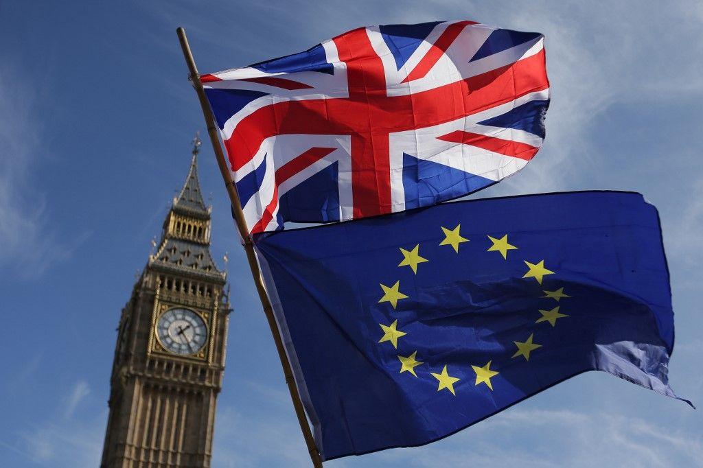 Brexit Union européenne UE europe