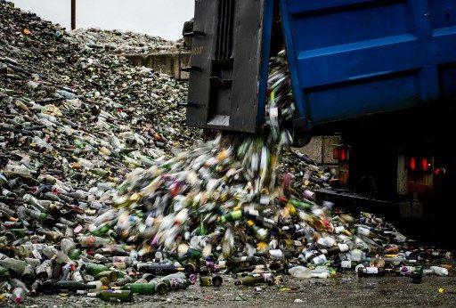 Le recyclage des déchets c'est bien... mais ça ne résoudra rien à la crise climatique