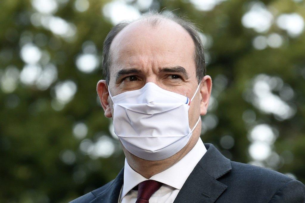 Jean Castex polémiques plan de vaccination gouvernement stratégie Olivier Véran