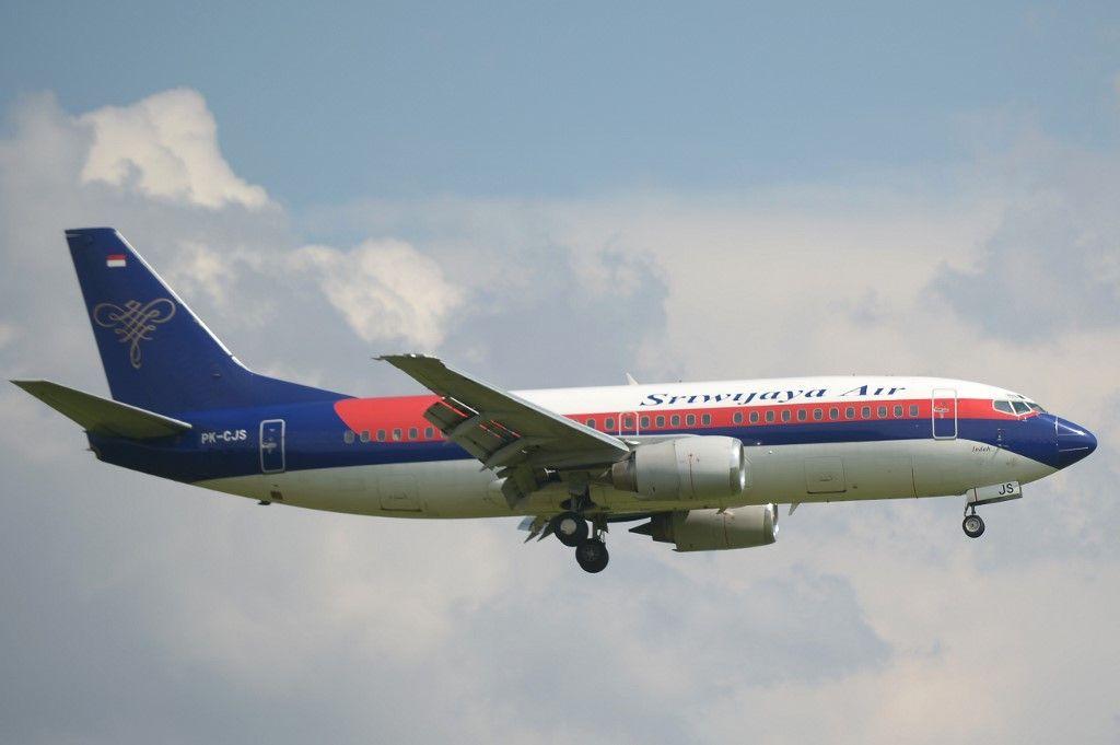 Indonésie : le Boeing 737 disparu s'est abîmé en mer