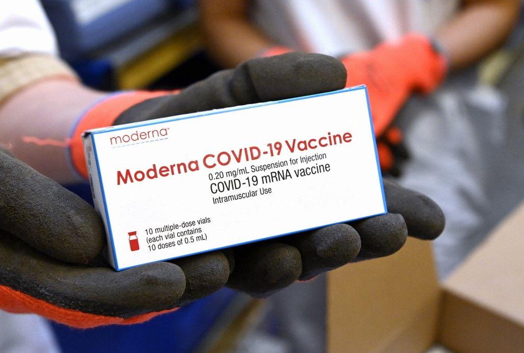 ARN messager : ces 3 autres vaccins (dont un contre le HIV) sur lesquels travaille Moderna